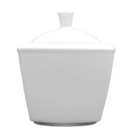 Lubiana Victoria Сахарница 300 мл без ручек в интернет магазине профессиональной посуды и оборудования Accord Group