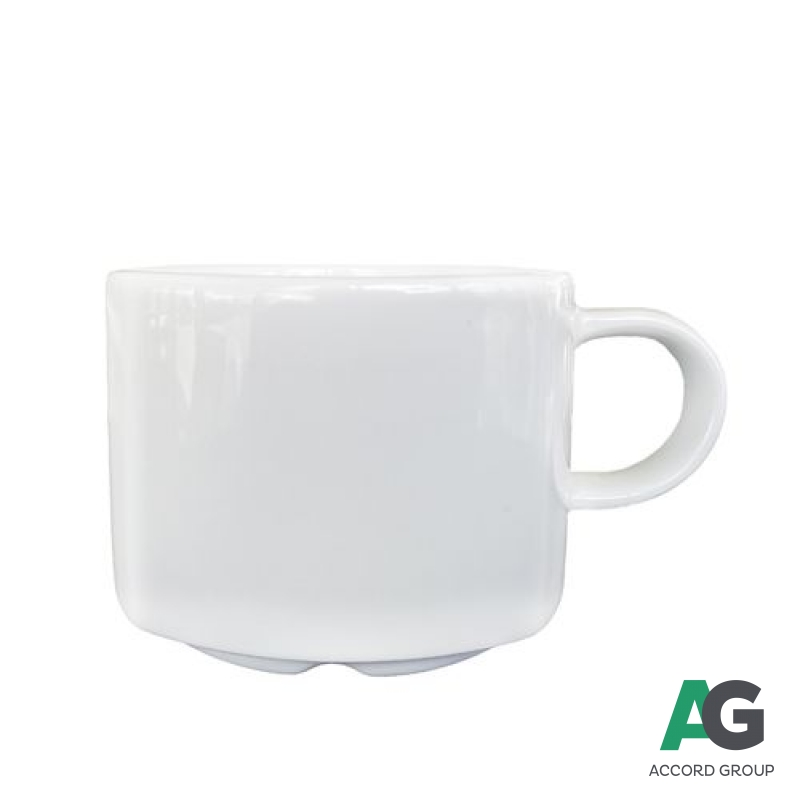 Купить Lubiana Victoria Чашка кофейная 80 мл Hotel 3