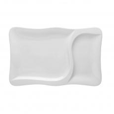 Купить Lubiana Gourmet Тарелка плоская прямоугольная 370 мм