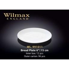 Wilmax Тарелка круглая 150 мм