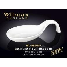 Wilmax Емкость для закусок 105х50 мм