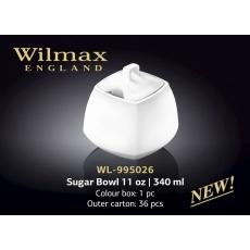 Купить Wilmax Сахарница 340 мл Color