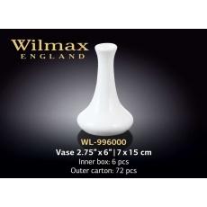 Купить Wilmax Ваза 150х70 мм