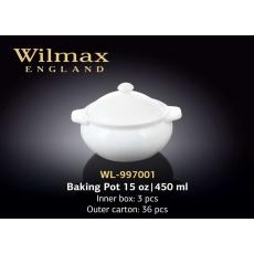 Wilmax Горшочек для запекания на 450 мл