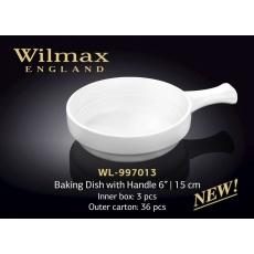 Wilmax Блюдо для запекания с ручкой 150 мм 7013