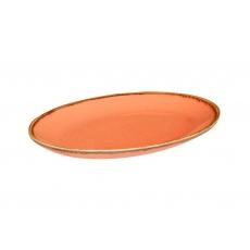 Купить Porland Seasons Orange Блюдо овальное 240 мм