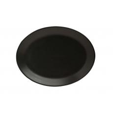 Купить Porland Seasons Black Блюдо овальное 310 мм