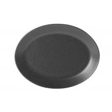 Купить Porland Seasons Black Блюдо овальное 360 мм