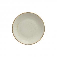 Купить Porland Seasons Beige Тарелка круглая 180 мм