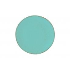 Купить Porland Seasons Turquoise Тарелка круглая 180 мм