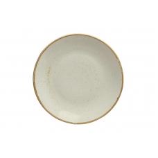 Porland Seasons Beige Тарелка круглая 240 мм