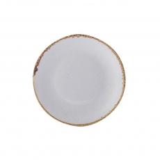 Купить Porland Seasons Gray Тарелка круглая 300 мм