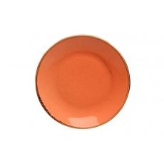 Купить Porland Seasons Orange Тарелка круглая 300 мм