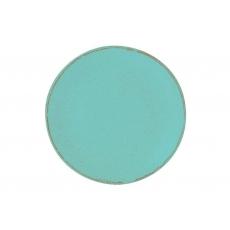 Купить Porland Seasons Turquoise Тарелка круглая 300 мм