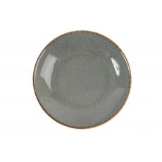 Купить Porland Seasons Dark Gray Тарелка глубокая 210 мм, h-40 мм
