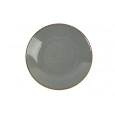 Купить Porland Seasons Dark Gray Тарелка глубокая  260 мм