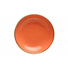 Купить Porland Seasons Orange Тарелка глубокая  260 мм