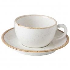 Купить Porland Seasons Beige Чашка чайная 200 мл с блюдцем