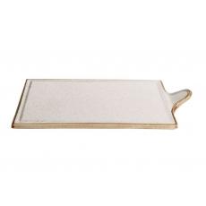 Купить Porland Seasons Beige Блюдо прямоугольное для подачи 270х210 мм