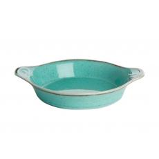 Купить Porland Seasons Turquoise Блюдо для запекания 180 мм