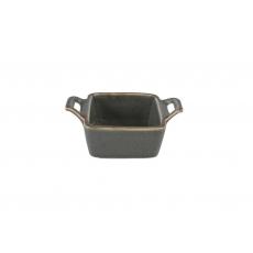 Купить Porland Seasons Dark Gray Блюдо для запекания 100 мм