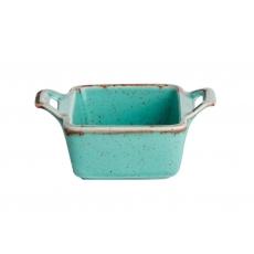 Купить Porland Seasons Turquoise Блюдо для запекания 100 мм