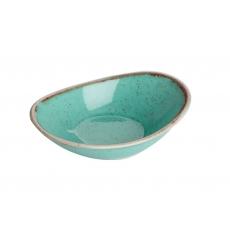 Купить Porland Seasons Turquoise Соусник 110х70 мм