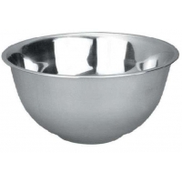 Миска нержавеющая 3,65 л Empire 2180 в интернет магазине профессиональной посуды и оборудования Accord Group