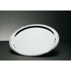 Купить Поднос круглый с бортиком Profi Line APS 11032
