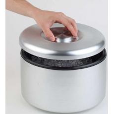 Купить Емкость для хранения льда на 8 л APS 36037