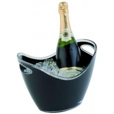 Купить Чаша для шампанского с 2-мя ручками APS 36053