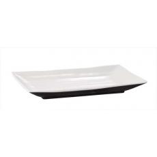 """Купить Блюдо для суши меламиновое """"Halftone"""" APS 84124"""