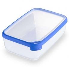 Емкоть для морозилки прямоугольная 4 л
