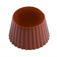 Купить Форма для шоколада 30 мм, h-19 мм Martellato MA1002
