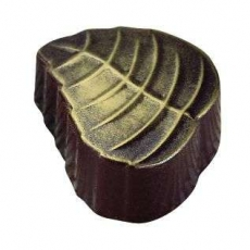 "Купить Форма для шоколада ""Лист"" 37х31 мм Martellato MA1046"