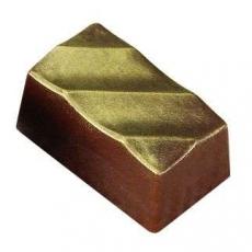 Форма для шоколада 35x20 мм Martellato MA1082