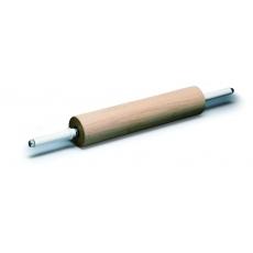 Купить Скалка деревянная 400 мм Martellato RLS40