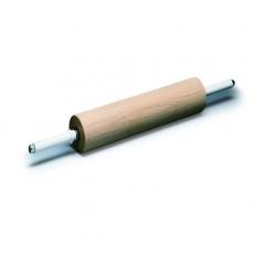 Купить Скалка деревянная 500 мм Martellato RLS50