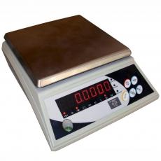 Купить Весы Центровес настольные фасовочные 0,6 кг 176х176 мм