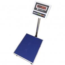 Купить Весы Центровес напольные товарные 300 кг 400x500 мм
