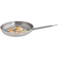 Сковорода нержавеющая Stalgast 24 см (014243) в интернет магазине профессиональной посуды и оборудования Accord Group