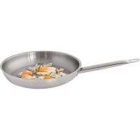 Сковорода нержавеющая Stalgast 28 см (014283) в интернет магазине профессиональной посуды и оборудования Accord Group