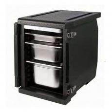 Купить Термоконтейнер 6xGN 1/1, h-65 мм Stalgast 055106