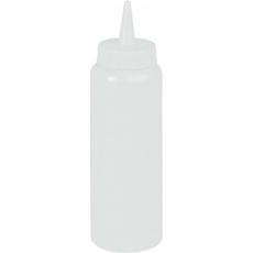 Купить Бутылка для соуса 350 мл белая Stalgast 65353