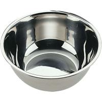 Миска нержавеющая 4 л Stalgast 082240 (d-240 мм, h-110 мм), полированная сталь в интернет магазине профессиональной посуды и оборудования Accord Group