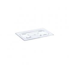 Купить Крышка для гастроемкости GN 1/4, Stalgast 144001