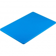 Купить Доска разделочная синяя 450х300х13 мм Stalgast 341454