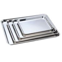 Купить Поднос стальной Stalgast 406280
