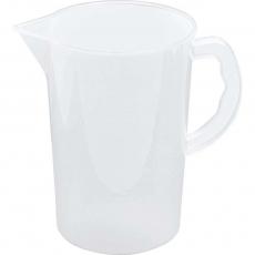Купить Кувшин мерный пластиковый 5 л Stalgast 506503