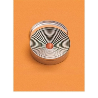 "Купить Набор форм для теста ""Круг"" Stalgast 528010 (14 форм от 20 до 110 мм, h-30 мм, гладкие)"